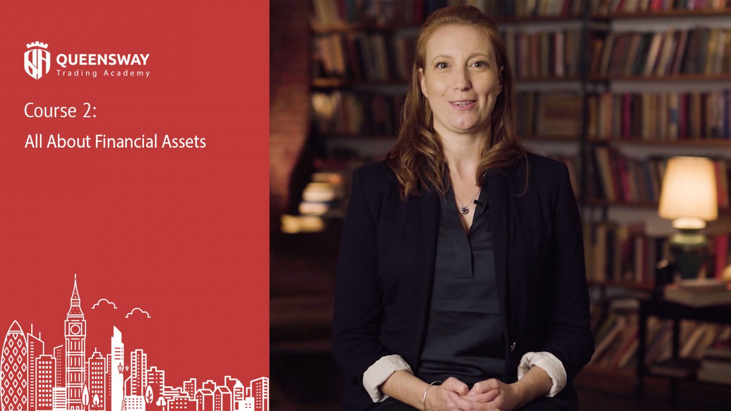 All About Financial Assets