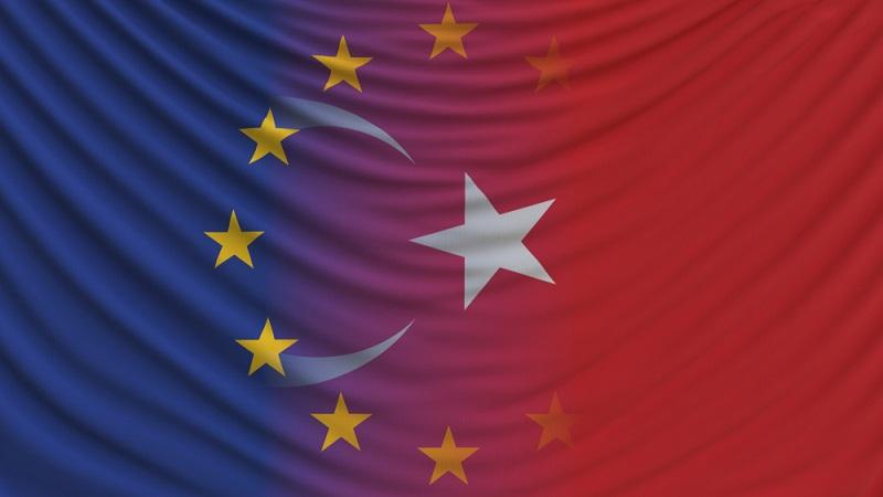Trading Cross Rates Turkey Europe