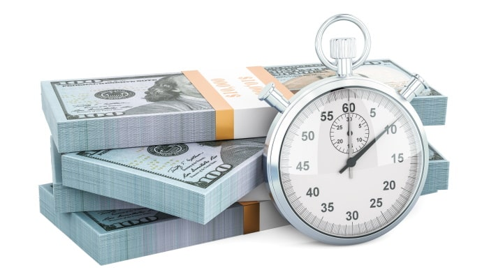 Time Is Money Learn How To Trade