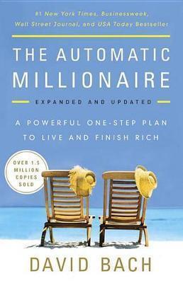 The Automatic Millionare David Bach