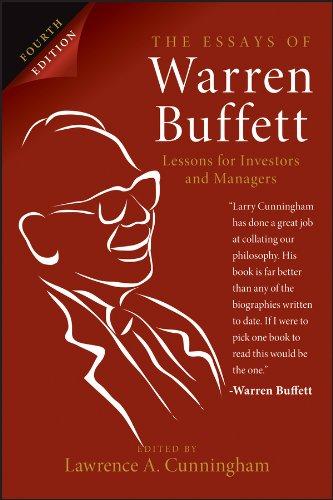 The Essays Of Waren Buffett