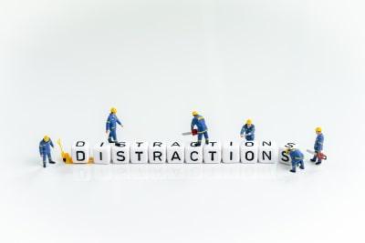 Trade Detractors