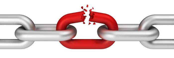 Weakest Link In Chain