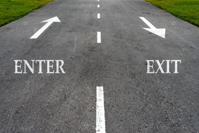 Know When To Enter And Exit