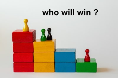 Who Will Win
