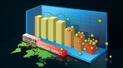 Covid Impacts Us Economy