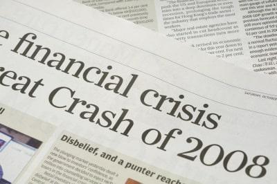 Financial Crisis 2008