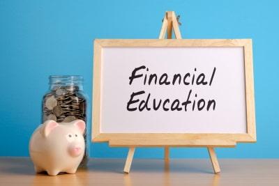 Formal Financial Education