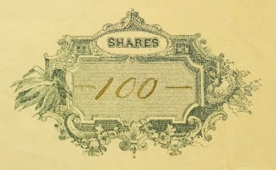 Old Shares